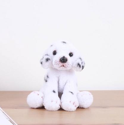 MINGLER dalmatian