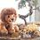 Thumbnail: MINGLER lion