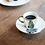 Thumbnail: LUYCHO espresso cup & chapman's zebra