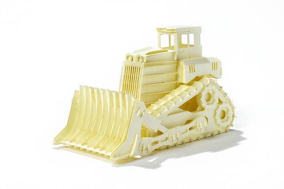 PAPERO BEAN bulldozer