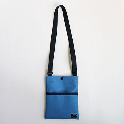 HOWKIDSFUL mini corss bag blue