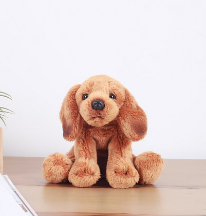 MINGLER dachshund