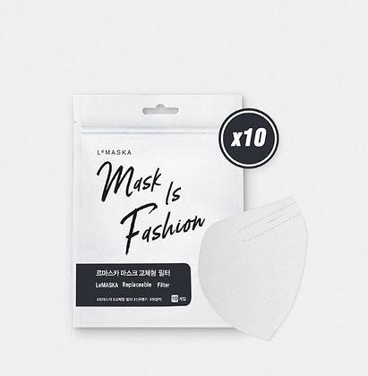 LEMASKA  Filter 10 SET  x 5