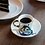Thumbnail: LUYCHO espresso cup & killer whale