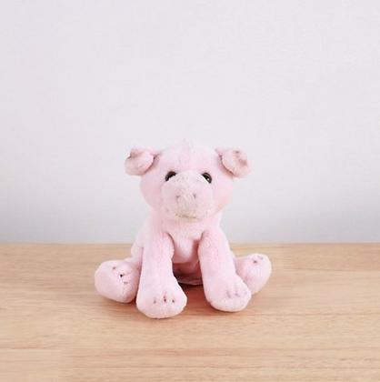 MINGLER pig