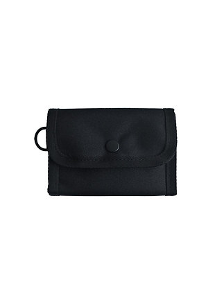 HOWKIDSFUL wallet black