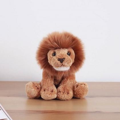 MINGLER lion