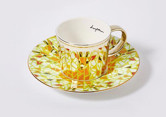LUYCHO  Cup & Thomson's Gazelle