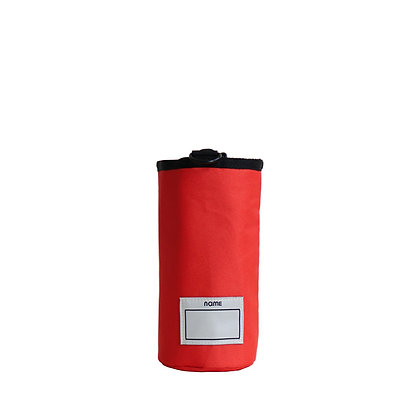 HOWKIDSFUL bottle bag orange