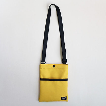 HOWKIDSFUL mini corss bag yellow