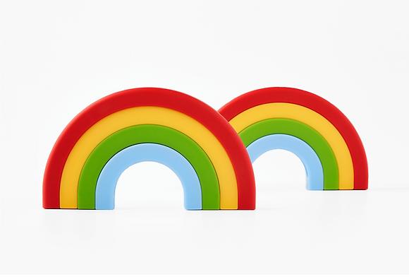 ZEUP DESIGN rainbow trivet coaster