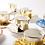 Thumbnail: LUYCHO espresso cup & amur leopard