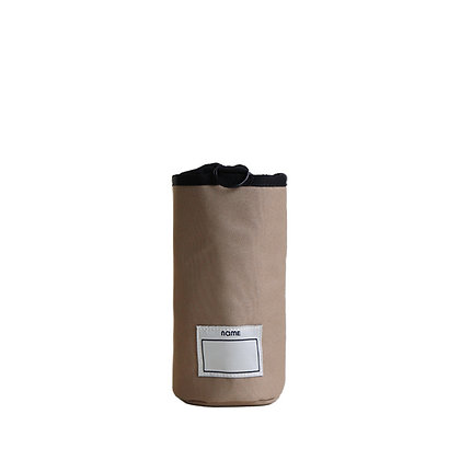 HOWKIDSFUL bottle bag beige