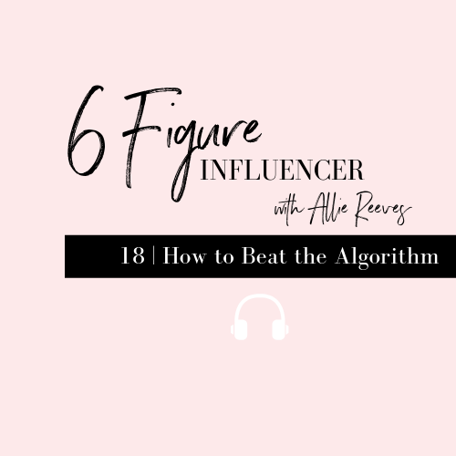 18 | How to Beat the Algorithm