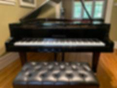 Greg Drover Grand Piano Ottawa Piano Yam