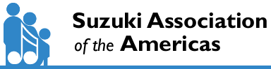 Suzuki Association of the Americas