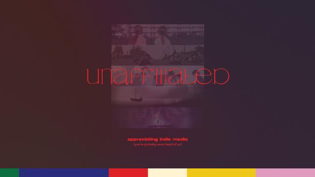 unaffiliated magazine ***in progress***