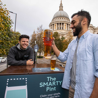 SMARTY Pint