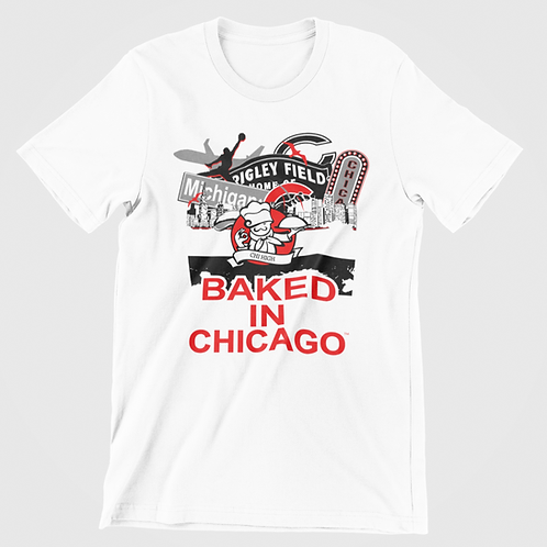 Baked In Chicago