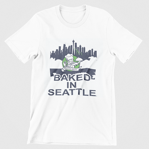 Baked In Seattle