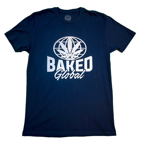 Baked Global (Glow in the Dark)