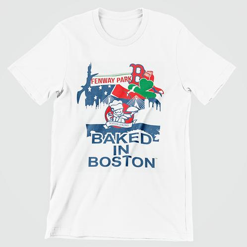 Baked In Boston