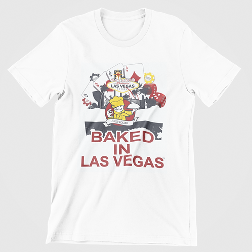 Baked In Las Vegas