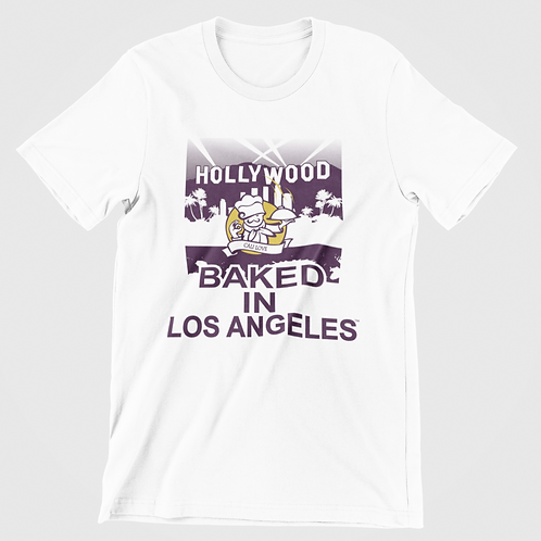 Baked In L.A.