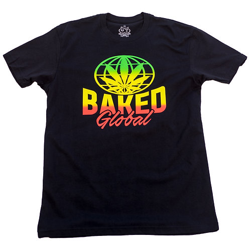 Baked Global Rasta