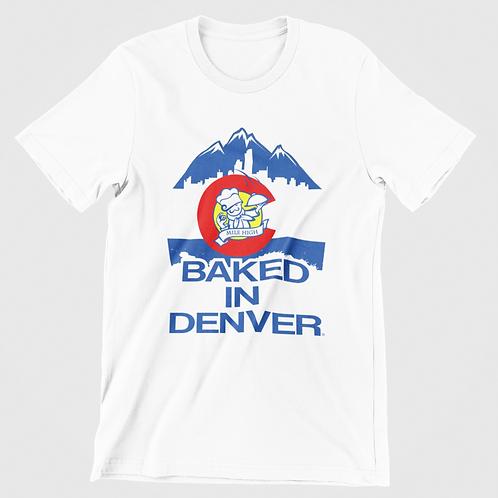 Baked In Denver
