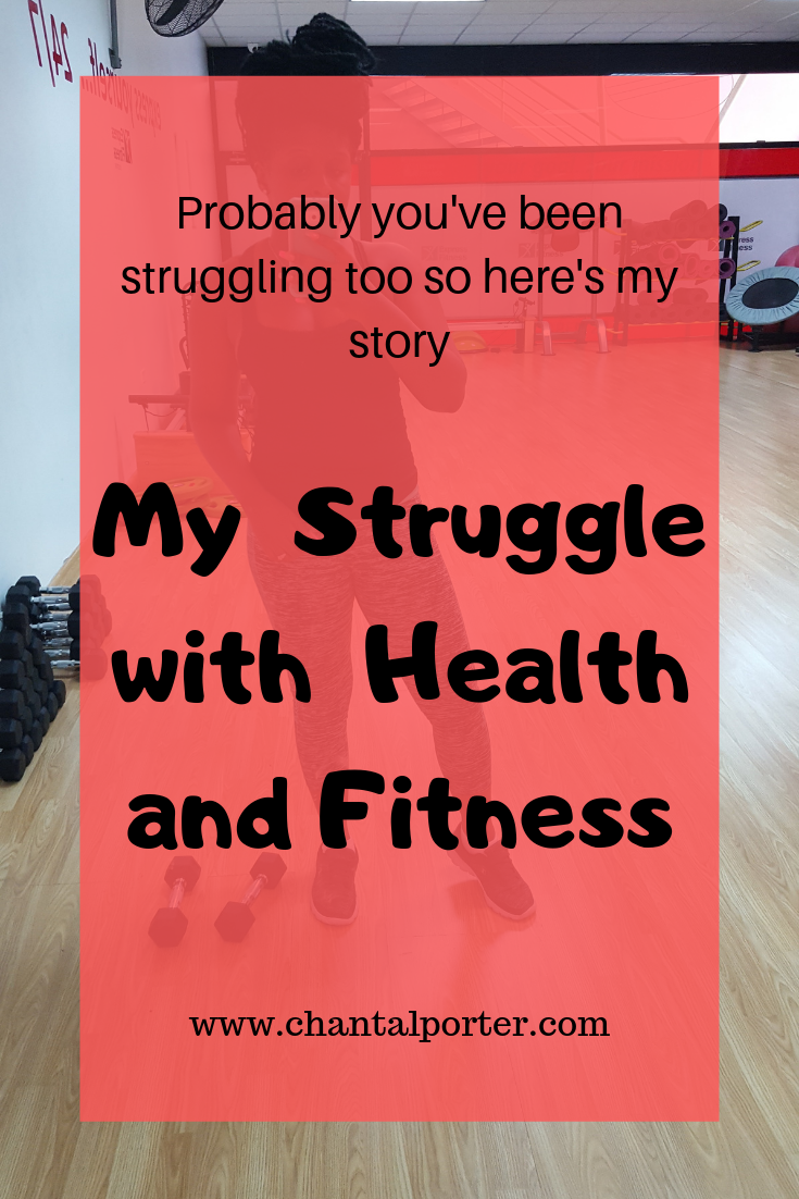 My health and fitness journey has been one of struggle and stress. To date I'm still not even close to where I need to be but I refuse to give. Journey with me as I explore weight loss, weight gain and fitness in general.