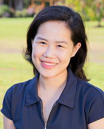 Wendy Nguan dentist in Ballina