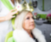 Deserve a dental crown