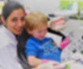 Childrens Dentist Navdeep Kaur