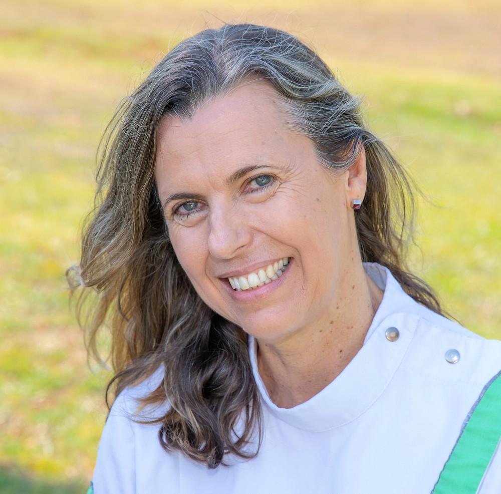 Danette Ryan. Children's dental care