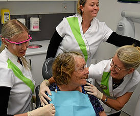 Aged Dental Care Lismore