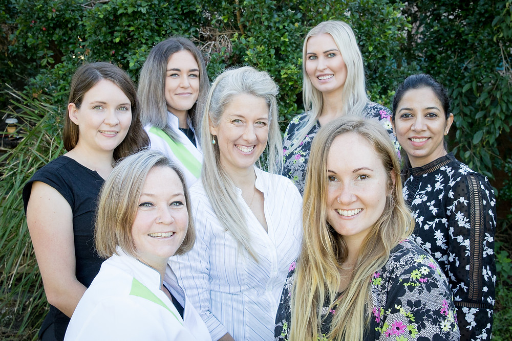 Bytes Dental Lismore female dentists