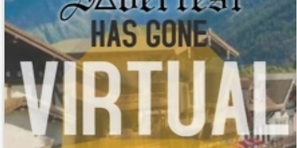 2020 Virtual Soberfest