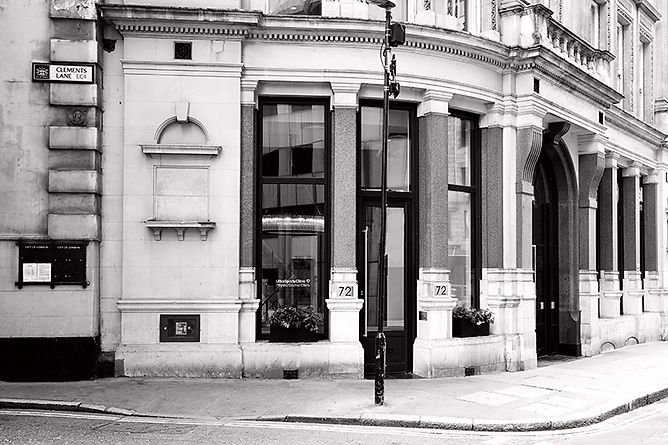 72 King William Street