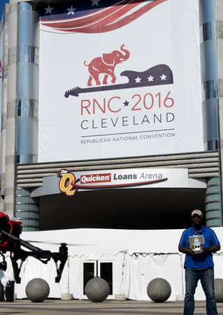 News Coverage of RNC
