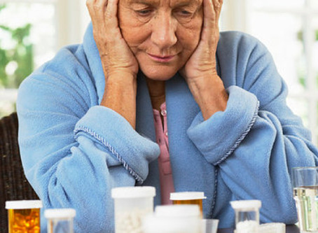 What is a Medication Related Problem?
