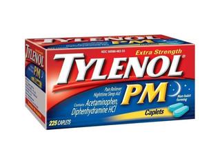 Tylenol Safety