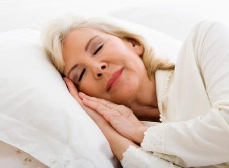 Getting a Good Nights Sleep