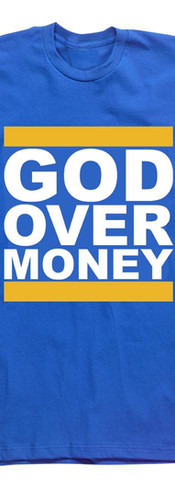 GOLDEN STATE CLASSIC GOM TEE