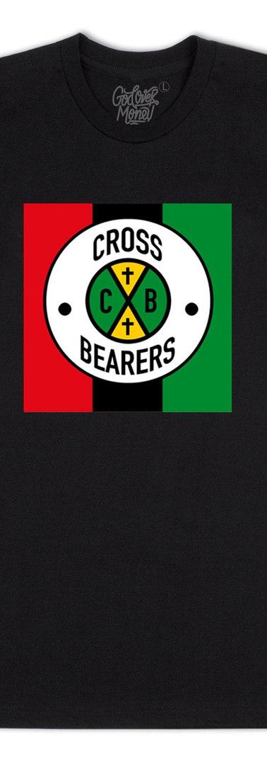 CROSS BEARER TEE