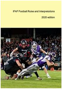 IFAF football rules & interpretations.pn