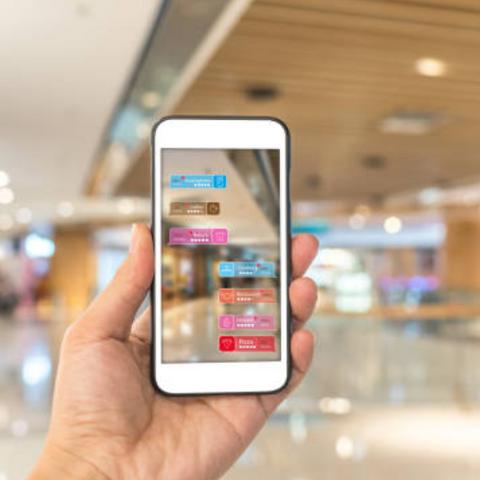 Retail & Digital (O2O)