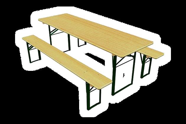 TABLE + BANCS