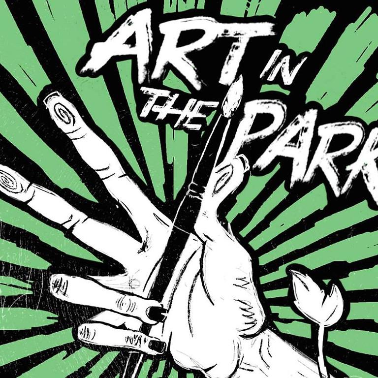 MCA's Art in the Park