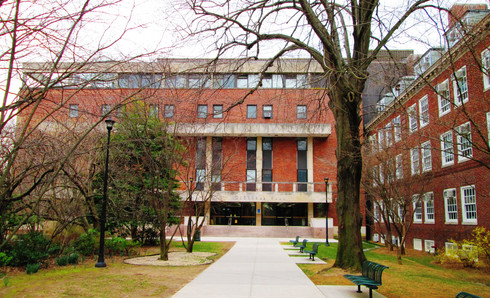 Ingersoll Hall Extension